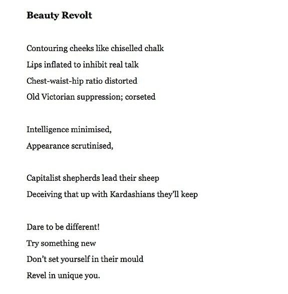 8.10.18 Beauty Revolt Ferries